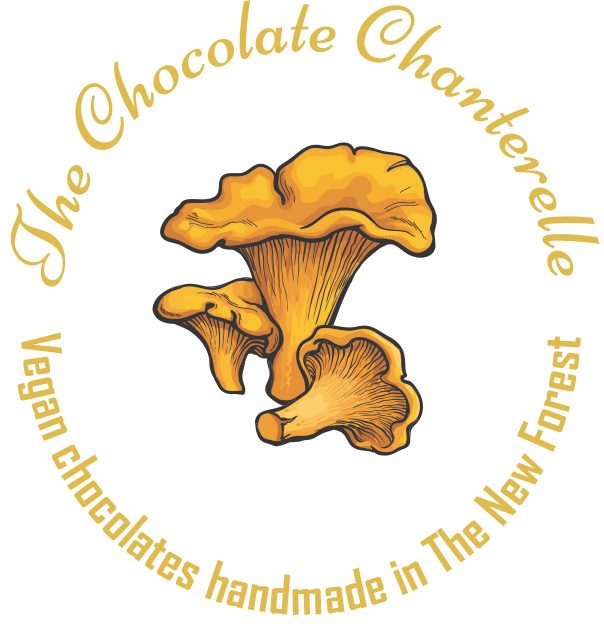 The Chocolate Chanterelle